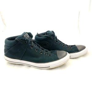 Converse Chuck Taylor Black Sneakers 9